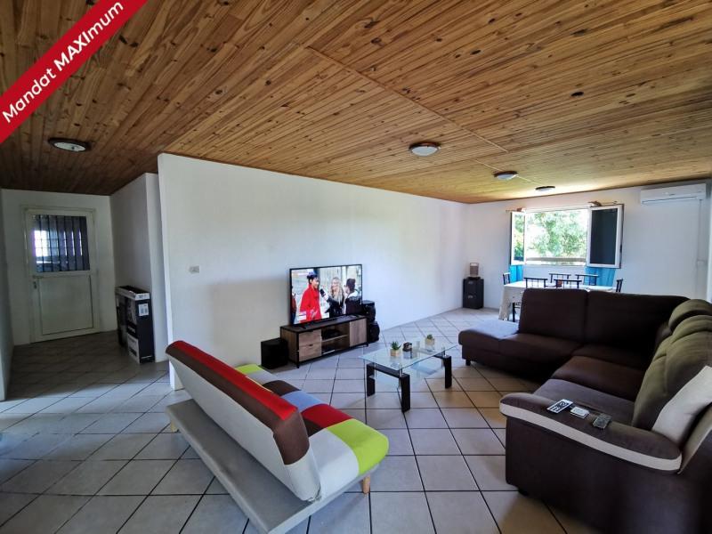 Ensemble immobilier compose de 2 logements 226 m² Saint joseph