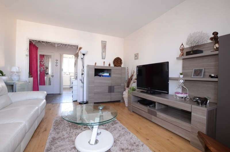 Vente appartement Bois d'arcy 184000€ - Photo 5