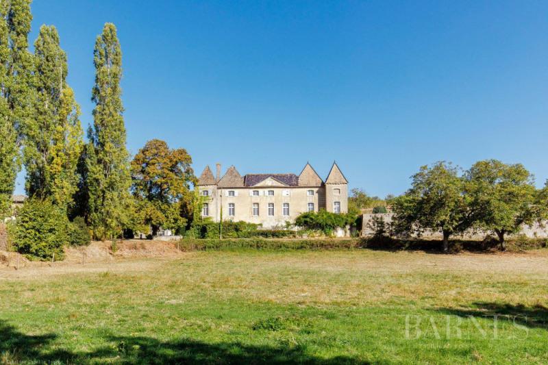 Vente de prestige château Mâcon 1770000€ - Photo 1