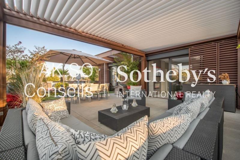 UNIQUE !!! Tassin Appartement 88 m² + Terrasse 84 m²