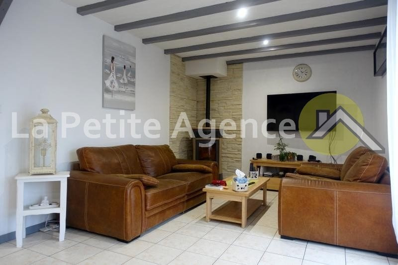 Sale house / villa Meurchin 249 900€ - Picture 1