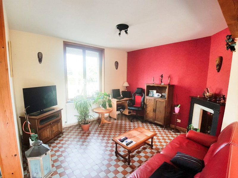 Vente maison / villa Caudry 110 000€ - Photo 2