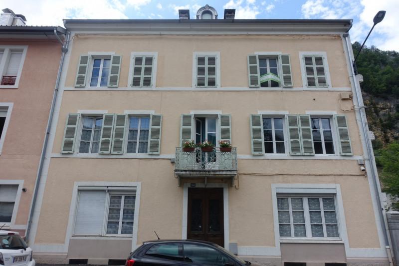 Sale apartment Morez 78000€ - Picture 9