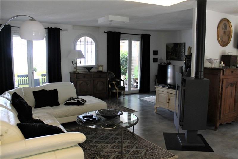 Vente maison / villa Carqueiranne 572000€ - Photo 2