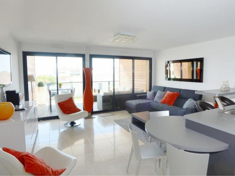 Sale apartment Suresnes 450000€ - Picture 2