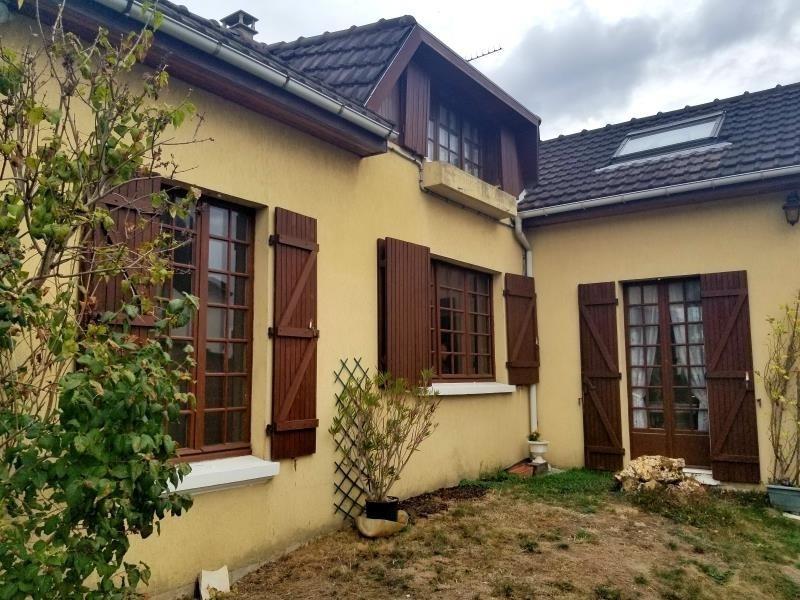 Vente maison / villa Gagny 282000€ - Photo 1