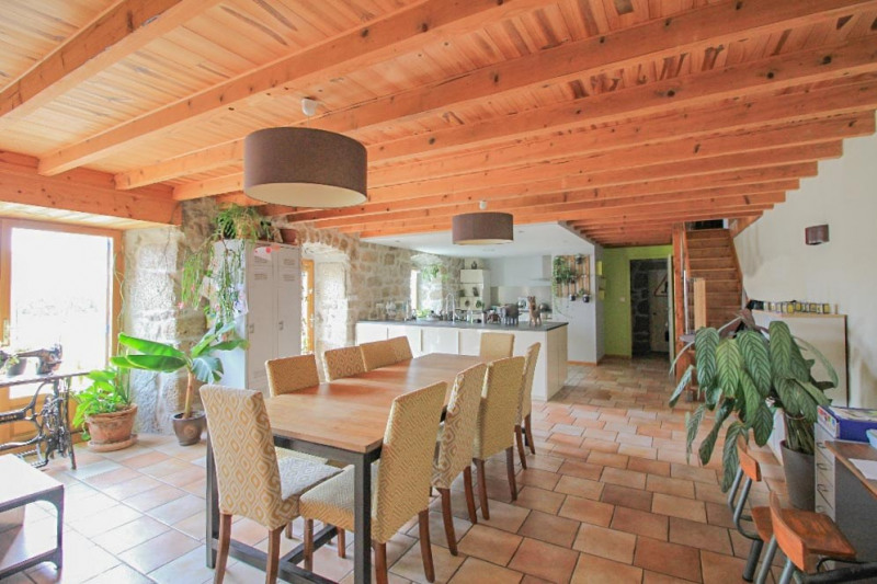 Vente maison / villa La versanne 175725€ - Photo 5