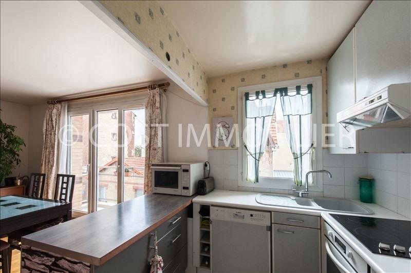 Vente appartement Asnieres sur seine 380000€ - Photo 6