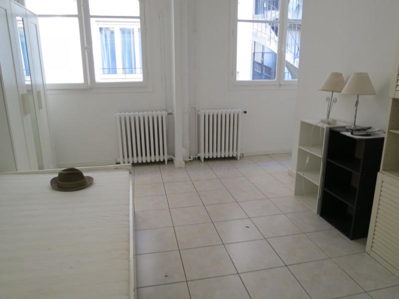 Vente appartement Paris 7ème 275000€ - Photo 1