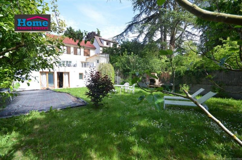 Sale house / villa Rueil malmaison 1450000€ - Picture 2