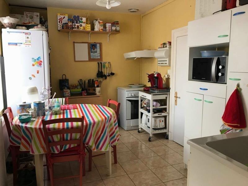 Sale apartment Cires les mello 102000€ - Picture 3