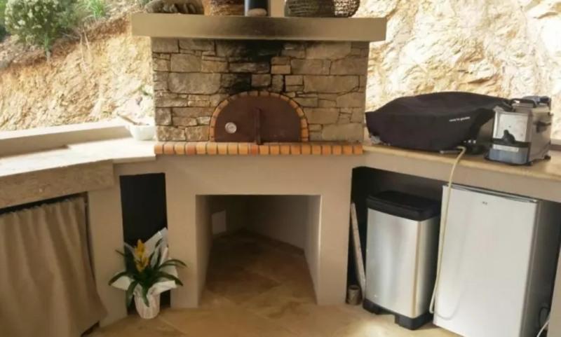 Vente maison / villa Albitreccia 650000€ - Photo 9