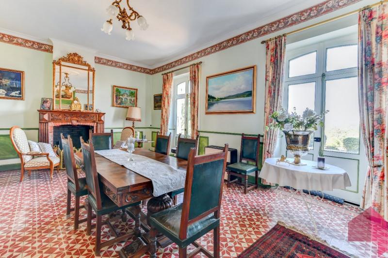 Deluxe sale house / villa Villefranche de lauragais 1170000€ - Picture 10