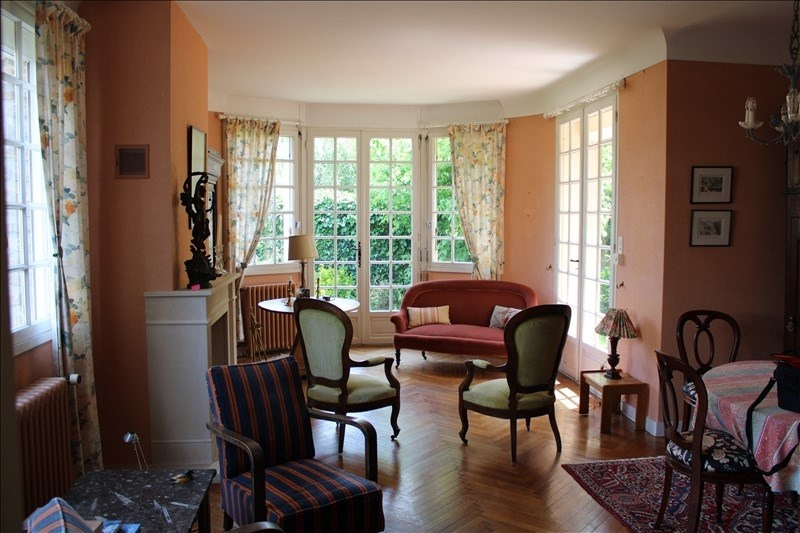 Vente maison / villa Niort 292600€ - Photo 2