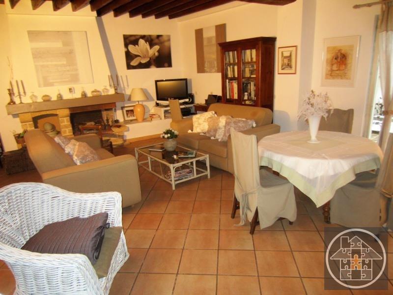 Sale house / villa Longueil ste marie 275000€ - Picture 2