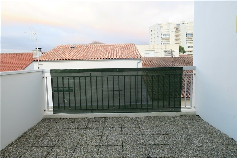 Vente appartement Royan 94200€ - Photo 5