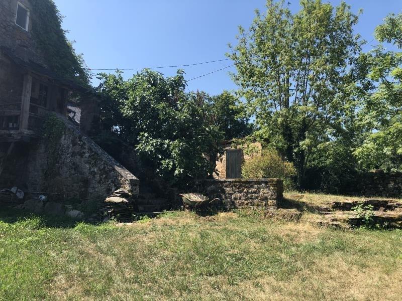 Vente maison / villa Rignac 270000€ - Photo 4