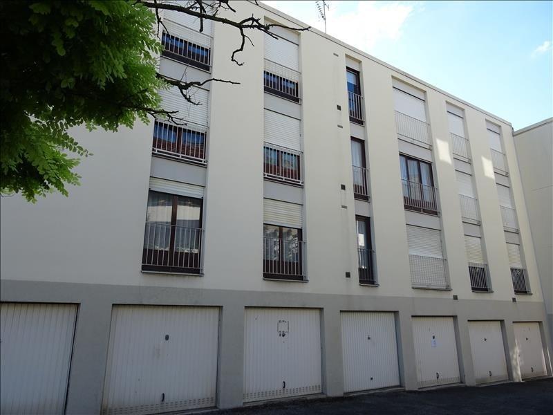 Vente appartement Saint-andre-les-vergers 39000€ - Photo 1