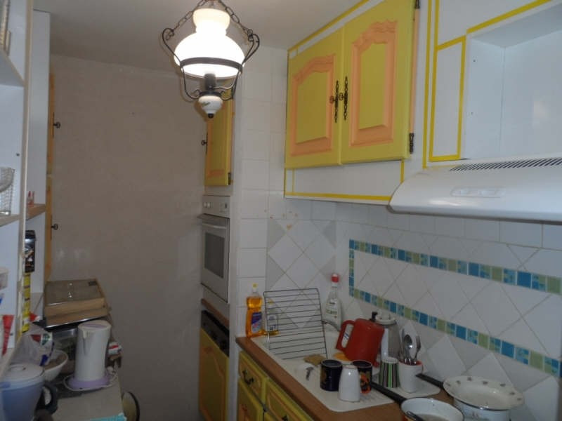 Location maison / villa Champvert 353€ CC - Photo 4