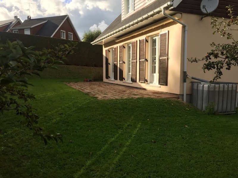 Vente maison / villa Harfleur 258000€ - Photo 5