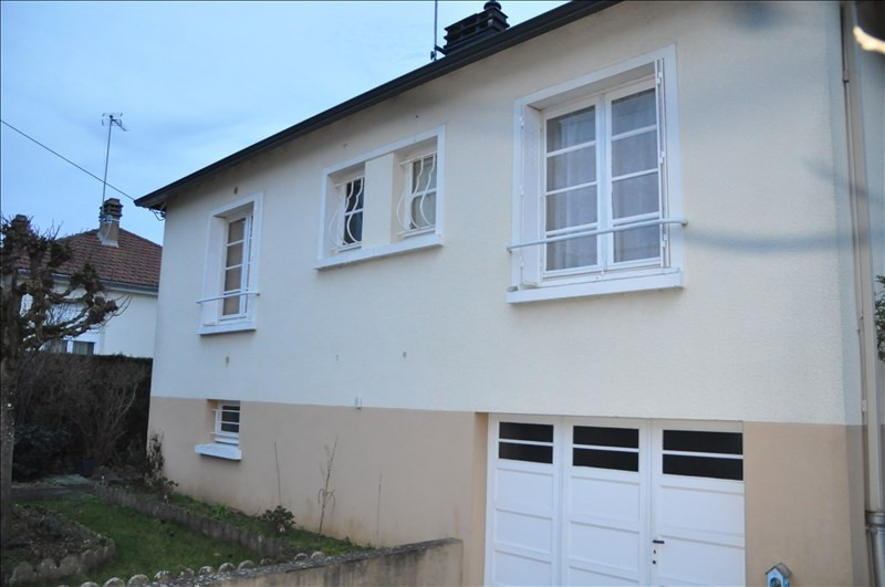 Vente maison / villa Vendome 129 875€ - Photo 3