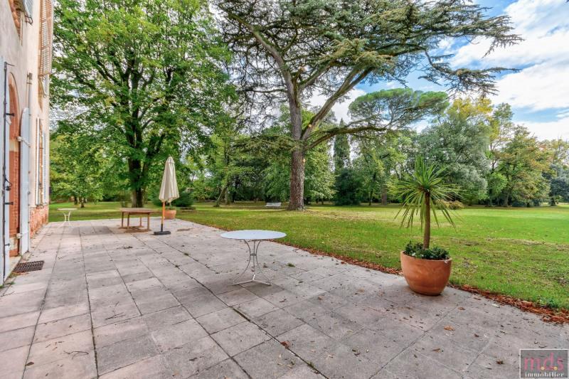 Venta de prestigio  casa Montastruc-la-conseillere 749000€ - Fotografía 7