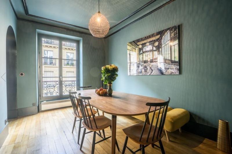 Sale apartment Paris 7ème 990000€ - Picture 6