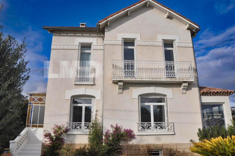 Vente de prestige maison / villa Marseille 12ème 995000€ - Photo 2