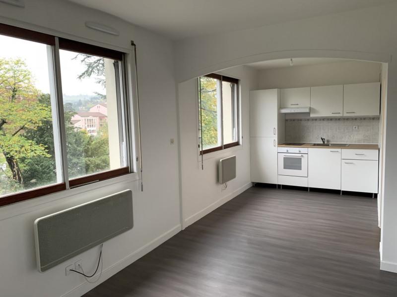 Venta  apartamento St chamond 57000€ - Fotografía 1