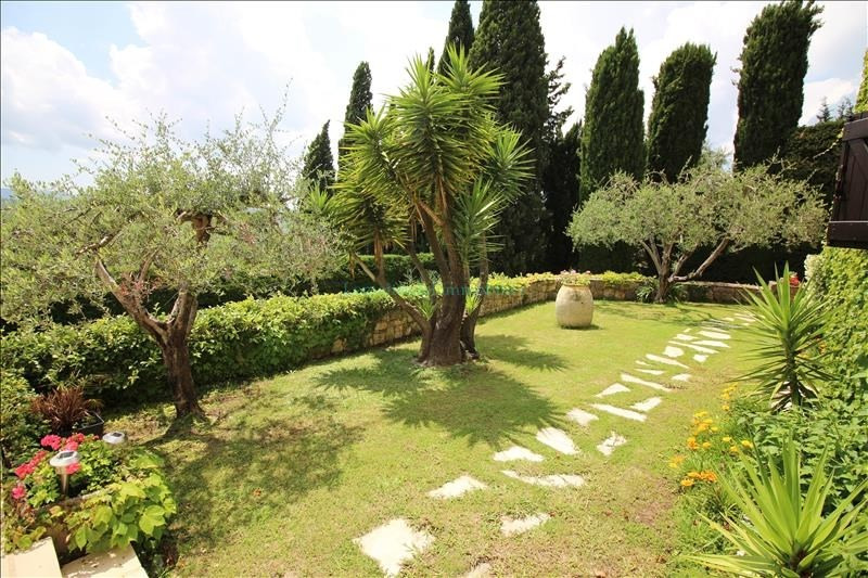 Vente de prestige maison / villa Peymeinade 820000€ - Photo 9