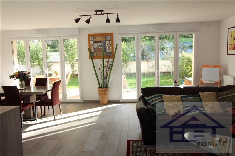 Sale apartment Mareil marly 580820€ - Picture 6