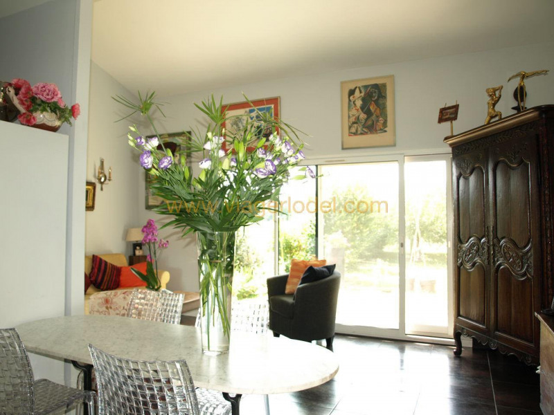 Lijfrente  huis Montélimar 40000€ - Foto 4