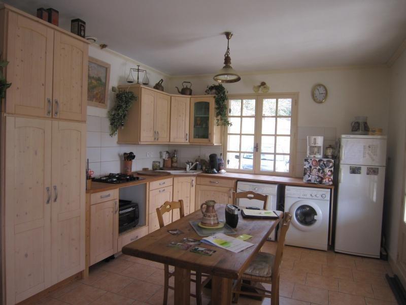Sale house / villa Vezac 150000€ - Picture 5