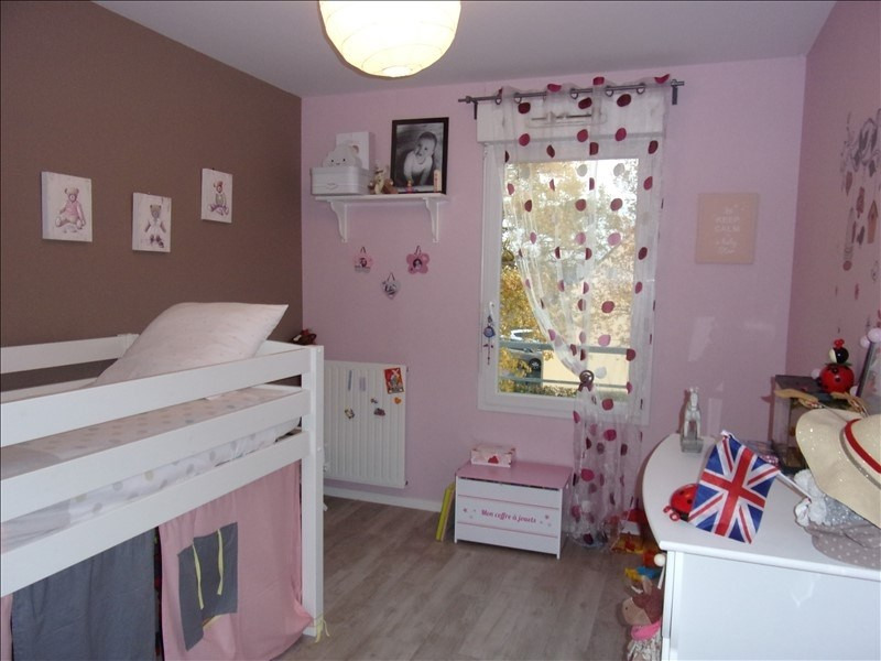 Vente appartement Chateaubourg 162750€ - Photo 6