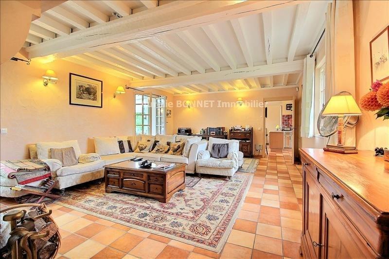 Vente de prestige maison / villa Canapville 588000€ - Photo 4