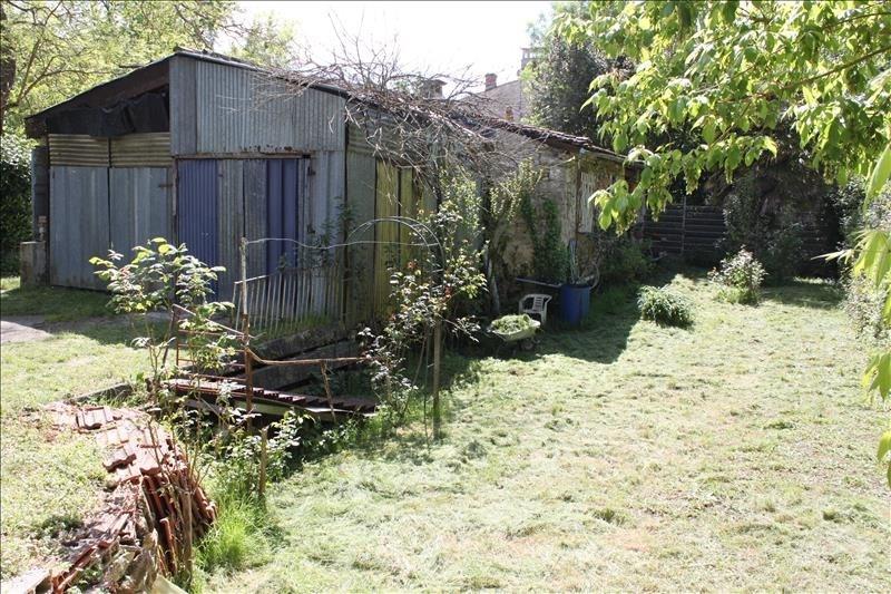 Verkoop  huis Barsac 171000€ - Foto 4