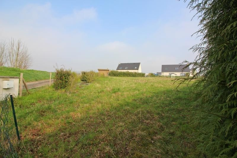 Vente terrain Abbeville 62500€ - Photo 3