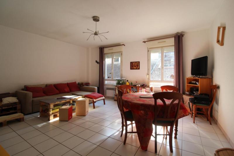 Verkauf wohnung Voiron 129000€ - Fotografie 3