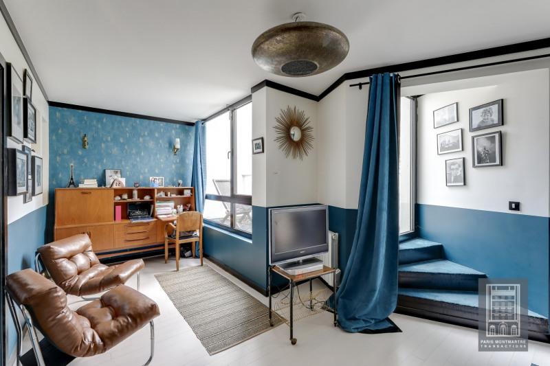 Deluxe sale house / villa Paris 18ème 2395000€ - Picture 6