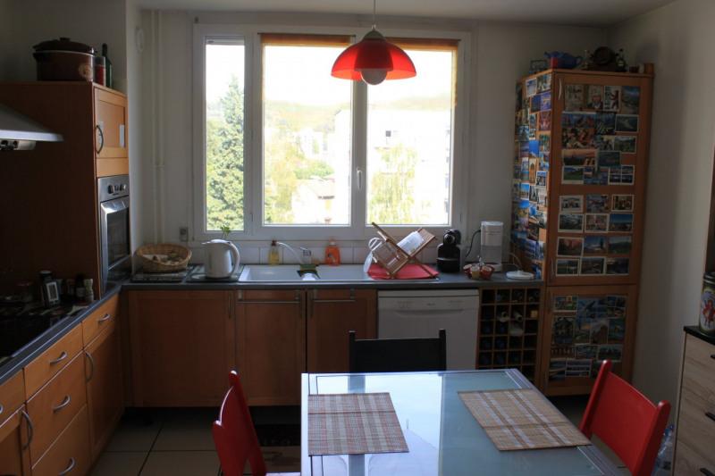 Verkauf wohnung Vienne 162000€ - Fotografie 5