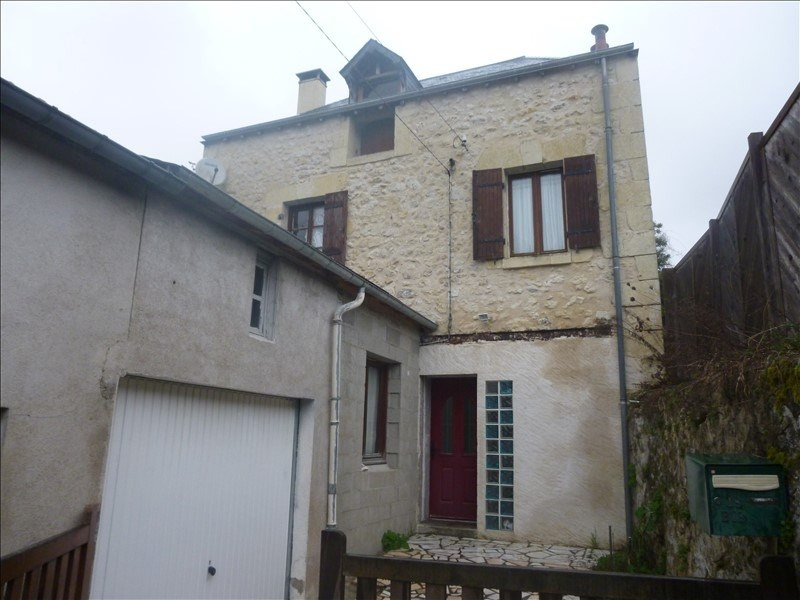 Vente maison / villa Azay le rideau 91000€ - Photo 1