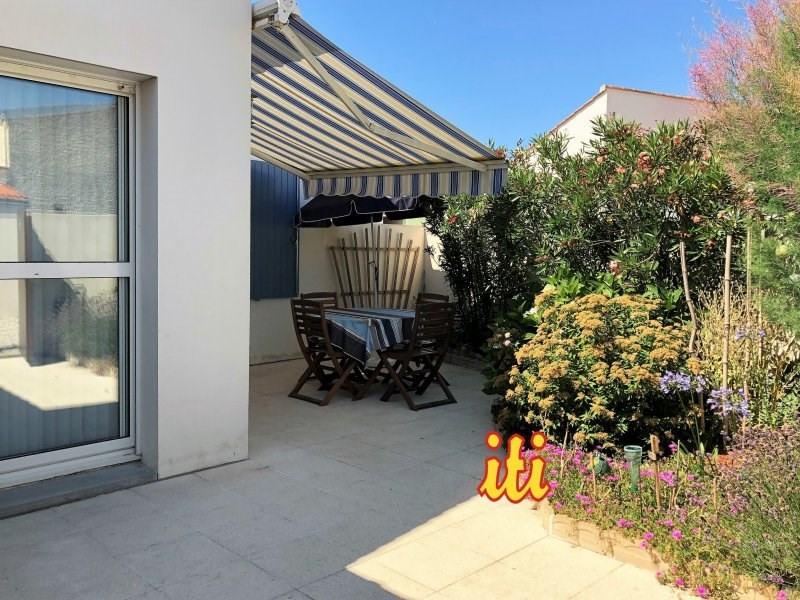 Sale house / villa Chateau d olonne 253000€ - Picture 1