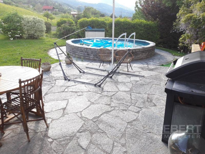 Vendita casa Domancy 490000€ - Fotografia 10