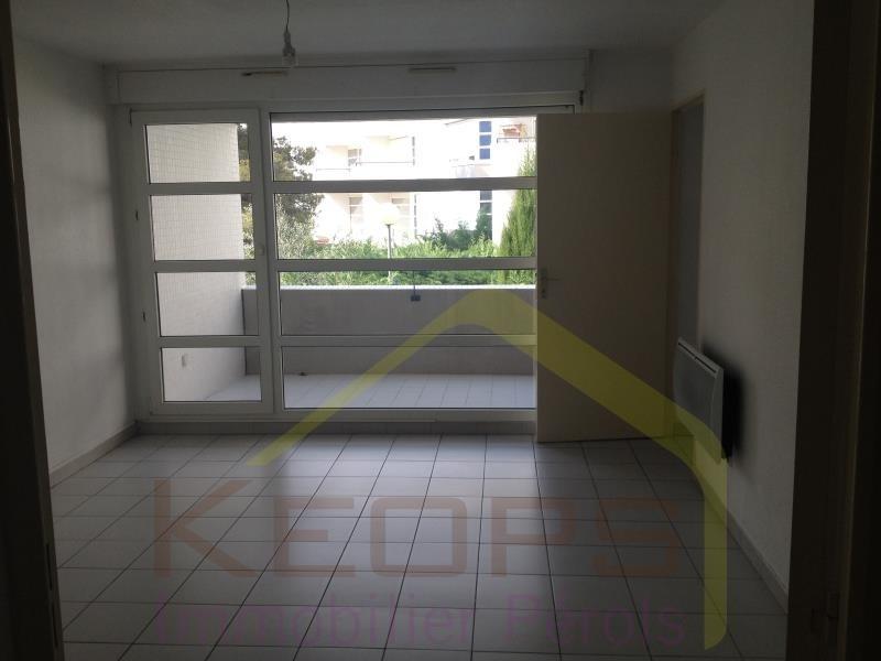 Vente appartement Montpellier 113000€ - Photo 4