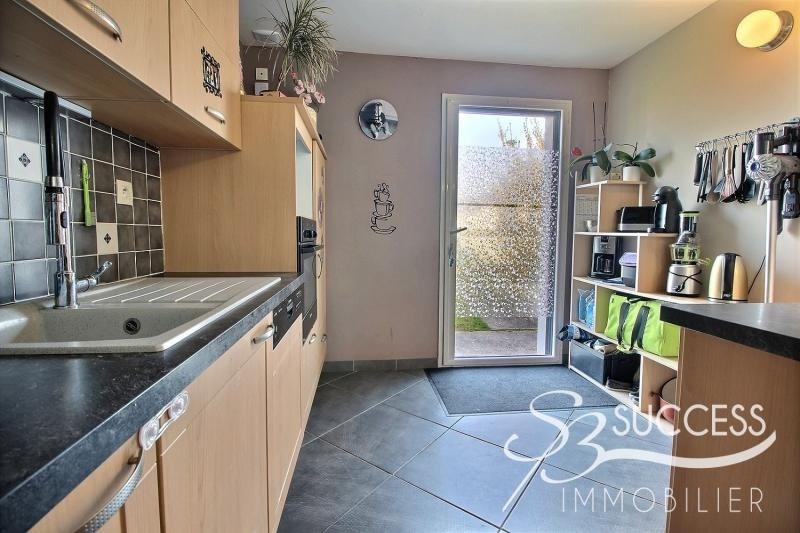 Vendita casa Kervignac 298500€ - Fotografia 5