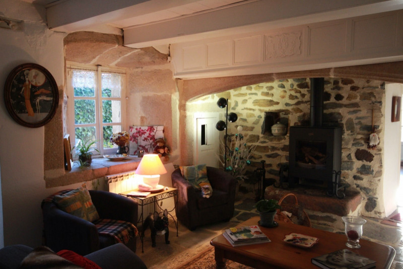 Vente maison / villa St hostien 179000€ - Photo 9
