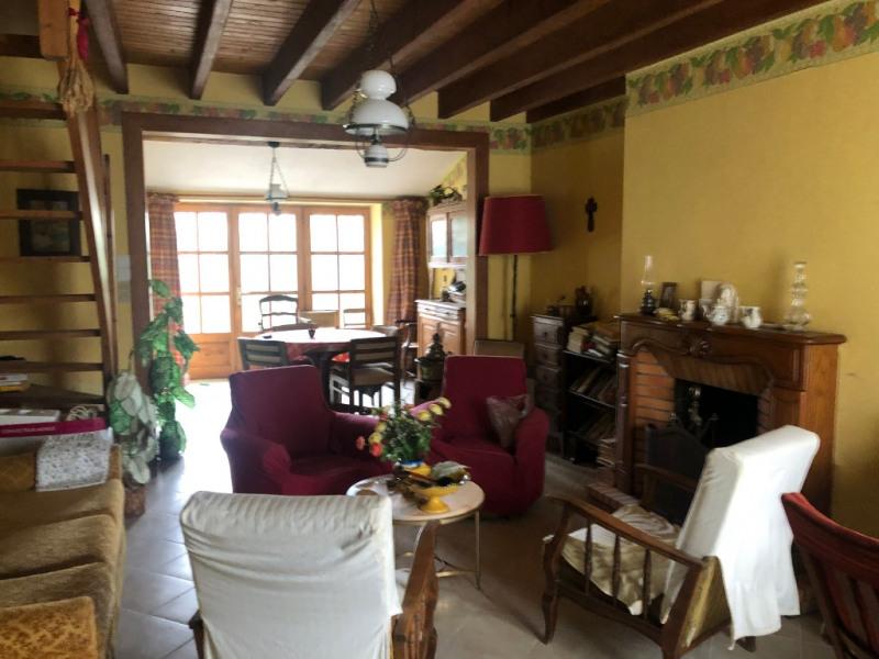 Sale house / villa Saint andre de la marche 127840€ - Picture 3