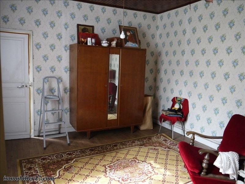 Vente maison / villa Castelmoron sur lot 49900€ - Photo 6