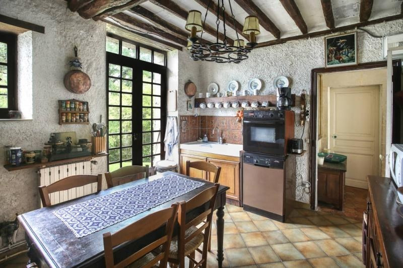 Verkoop  huis Montigny lengrain 409000€ - Foto 7