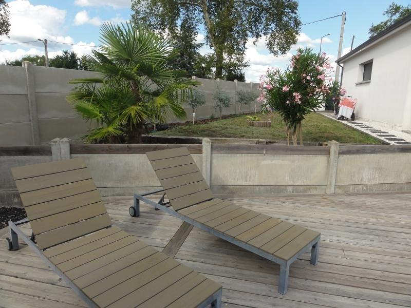 Vendita casa Podensac 350000€ - Fotografia 9